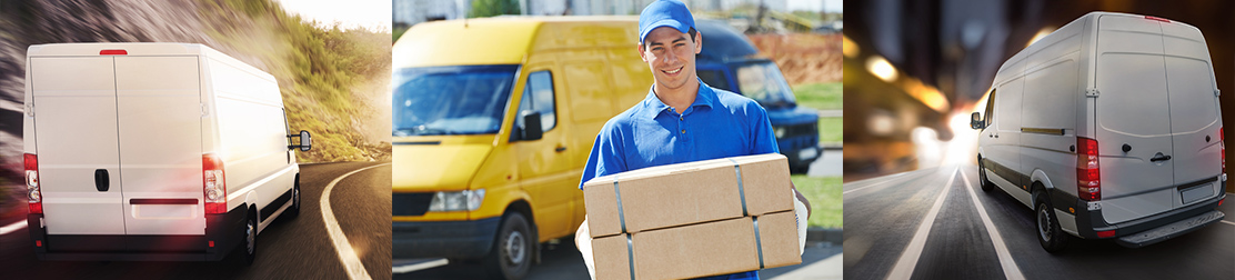 Bale Insurance Brokers arrange competitive insurance for courier drivers and operators